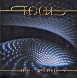 TOOL - Fear Inoculum CD * Free Fast Shipping *