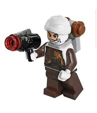 LEGO Star Wars Dengar figure from set 75167 NEW