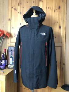619 The North Face Mens Summit Series Gore-Tex Pro Shell Hooded  Jacket L