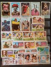 LIBERIA Stamp Lot Used T1061