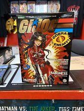 G.I. Joe Baroness Crimson Strike Team Bishoujo PX Statue - Kotobukiya NEW
