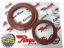 . Ford 5R110W Transmission Friction Clutch Kit Raybestos Stage-1 RCPS-218 2005+