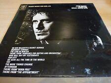 JOHN BARRY PLAYS HIS GREAT MOVIE HITS - ORANGE CBS - 1970 ORIGINAL - SILLY CHEAP