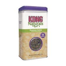 Kong Naturals Premium Catnip Classic 56g 2oz Cats Cat nip Tin