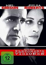 Fletchers Visionen - Mel Gibson Julia Roberts - DVD NEU OVP