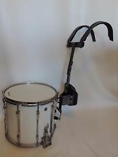 """Pearl 14"""" Marching Band Snare Drum with Carrier"""