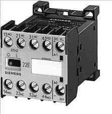 Siemens 3TH20310AF0 CONT.AUS. 4A 3L+1R 110V 50HZ