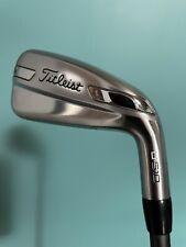 New listing Titleist U510 Driving Iron 3 Iron Stiff