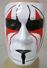 Sting TNA Adult Plastic Party Mask