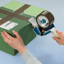 Packbandabroller Klebebandabroller Paketband Paketabroller inkl. Packband Rolle