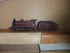 Tri-ang/Hornby R.251 Class 3F 0-6-0 locomotive MR Crimson 3775, not boxed