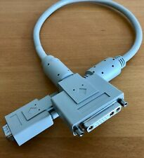 """Sun, Apple, Next - 13W3 To VGA Adapter Cable 25"""" (replaces Sun 530-2917)"""