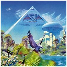 Asia Alpha CD NEW SEALED John Wetton/Carl Palmer/Steve Howe/Geoff Downes
