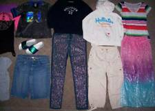 GIRLS Size 18, 18-20 CLOTHING LOT (11pc) Lots of JUSTICE, HOLLISTER & More!