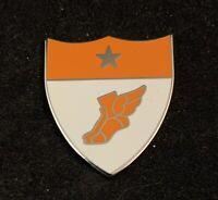 🌟US Army 62nd Signal Battalion Unit Crest DI DUI CB Lapel Pin Badge