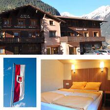 Österreich / Vorarlberg - Alpen-Urlaub @ Hotel Gazauner Hof - 2ÜF 2P