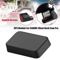 GPS-Modul für Xiaomi 70mai Dash Cam Pro Auto DVR Cam ADAS elektronischer Hund