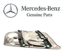 For Mercedes W204 C-Class W212 C207 Front Pass Right Window Regulator Genuine