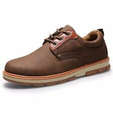 Casual Men Work Shoes