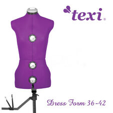 TEXI DRESS FORM 36-42 -  ADJUSTABLE SIZE 36-42