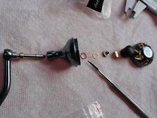 UJ PRK 30mm handle KNOB for Shimano Stella Twinpower Sustain Daiwa REEL GR/GD