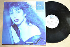 "JENNIFER RUSH YOU RE MY ONE AND ONLY  1988  12""  VINILO LP EUROPE ED VINYL8"