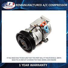 New A//C Compressor Kit 1051341-8832007090 ES300