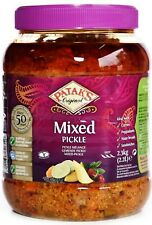 Patak's Balti Tikka Tandoori Paste For Restaurants Takeaways Catering Size 2.3KG
