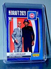 Cade Cunningham 2021-22 Panini NBA Draft Night Rookie Card 1 of 4229