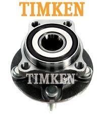 Front Wheel Bearing & Hub Assy Timken HA590315 for Subaru Impreza Legacy Outback