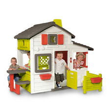 Smoby Friends House Spielhaus 310209