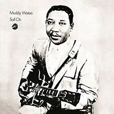 Sail on 0829357440426 by Muddy Waters CD