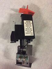 Ibm Wheelwriter Typewriter Parts Power Switch Unit Used