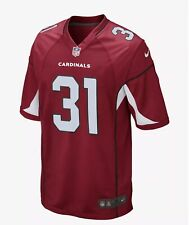 NIKE NFL ARIZONA CARDINALS GAME JERSEY SIZE XLARGE *468942-602*