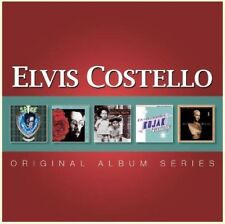 Elvis Costello - Original Album Series: All This Useless Beauty / NEW CD