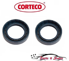 SET OF 2 MINI COOPER Differential Output Shaft Seal 24 21 7 518 704 MINI