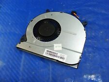 "HP Pavilion Sleekbook 14"" 14-b015dx OEM Laptop CPU Cooling Fan 702746-001 GLP*"