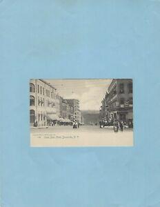 JAMESTOWN, NY, South Main Street, Rotograph Co.