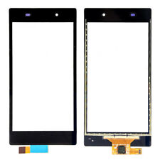 "1x 5.0"" Touch Screen Glass Panel For Sony Xperia Z1 C6903 C6906 C6902 L39h C6943"