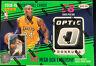 2018-19 PANINI OPTIC 58 CARD MEGA BOX