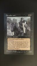 FBB Revised ** Black Knight (French) ** Mtg Magic (EX+/LP)