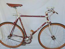 Vintage Road Bike Resto-Mod Single Speed