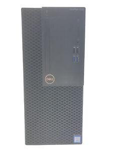 Dell Optiplex 3060 Tower Core i3-8100 3.6GHz/8GB/128GB+1TB/Win10Pro
