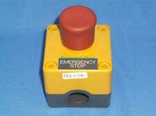 Klockner Moeller EMO button 38 mm EK10C