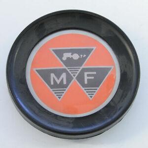 Massey Ferguson Steering Wheel Cap MF165 (Early)