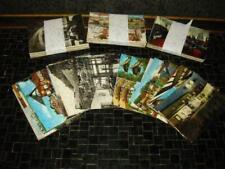 Ansichtskarten Deutschland Hotels & Gasttätten 173 Stk.