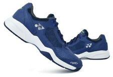 Yonex Power Cushion LUMIO Navy Tennis Shoes Unisex Racquet All Court SHT-LUEX
