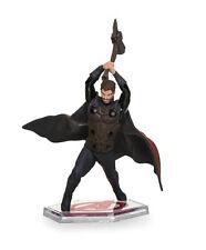 Thor w/ Hammer Disney Marvel Avengers Endgame PVC Figure Figurine Cake Topper