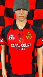 County Down GAA (Ireland) Gaelic Gear Gaelic Football Jersey (Adult Small)