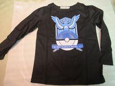 Pokemon Long Sleeve T Shirt Toddler 5T Gotta Catch Them All Floral Pig Brand